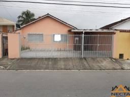 Casa muito bem localizada no Bairro Estrela Dalva 115 m2 de A/C; 04 dorms e demais dependê