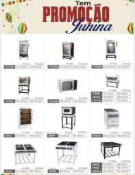 Equipamentos para bares e restaurantes JM