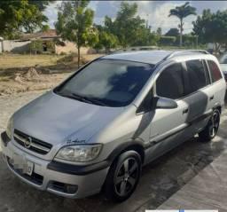Chevrolet Zafira 2.0 2010 - Automática