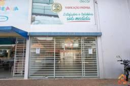 Salão para alugar, 175 m² por R$ 3.400,00/mês - Vitória - Londrina/PR