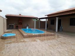 Casa 02 qtos 02 banheiros garagem em São Pedro D'Aldeia RJ