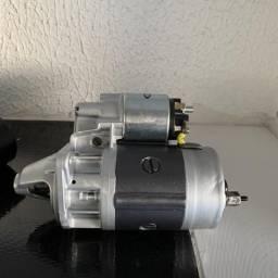 Motor de partida ipanema kadett 1.8