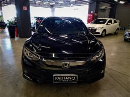 Honda civic exl 2019