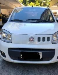 Fiat uno Economy 1.4 - 2014