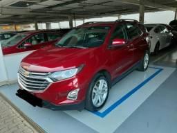 Vendo ou troco GM Equinox Premier AWD 2.0 turbo 262 CV AT 18-19 12.050 km R$149.900,00 - 2018