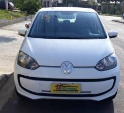 Volkswagen Up! 1.0 Move 5p 2015 78km - 2015