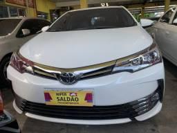 Toyota corolla gli 2018 completo - 2018