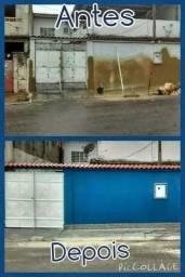 Serralheiro Profissional - Reparos - Reformas - Fabricação - 10x Sem Juros nos Cartões