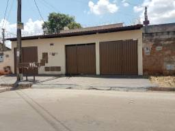 Casa/3 casas no lote alugadas por 1700,00 ST° BARRAVENTO