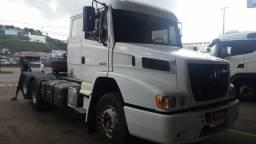 Caminhão Truck 2015 Entrada de R$ 12.900,00 Mais Prestações No Consorcio - 2015