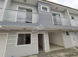 DH-Casa duplex 03 suítes e pátio privativo nos Ingleses/Florianópolis