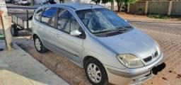 Renault Scenic 1.6 16v 4p manual - 2005 - 2005