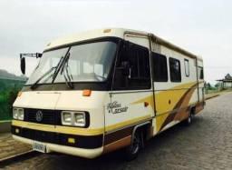 Motorhome Trailcar Corsair - 1986