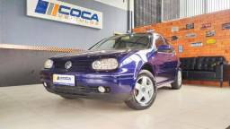 Vw/ golf generation 1.6 2003 gasolina - 2003