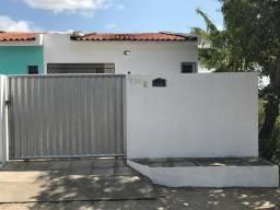 Casa em Santa Rita / Tibiri com 2 quartos, 67 metros e próximo a rua principal