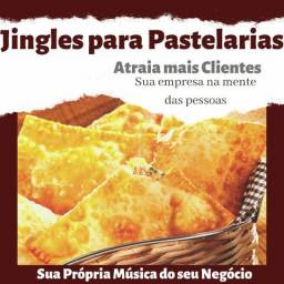 Jingles para Pastelaria .!!