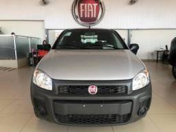FIAT  STRADA 1.4 MPI HARD WORKING CD 8V 2020 - 2020