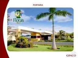 Terreno Condomínio Florais do Valle 925m²