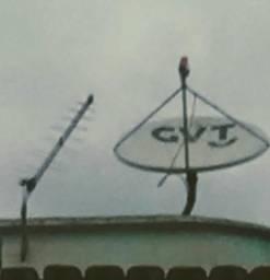 Antenista e instalacoes