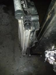 Título do anúncio: Kit radiador puntocompleto