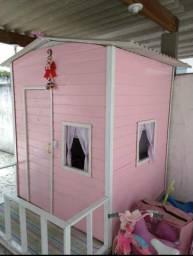 Casinha de Boneca infantil