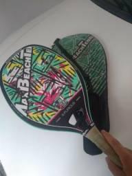 Raquete Beach Tennis - whatsApp *