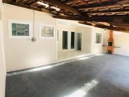 Casa 3 dorm terreno inteiro Pq Novo Horizonte aceita financiamento direto Dono
