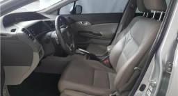 Honda Civic LXR 2.0 Automático - 2014