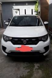 Vendo Fiat mobi - 2018