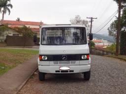 Mercedes Benz 710 1998 Raridade - 1998