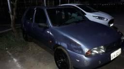 Fiesta endura 99 - 1999