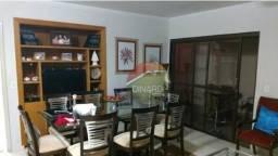 Apartamento com 3 dormitórios para alugar, 70 m² por r$ 1.300/mês - parque industrial lago