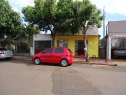 (CA1148) Casa com Peça comercial na Cohab, Santo Ângelo, RS