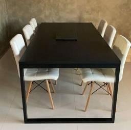 Mesa estilo indrustrial