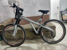 Bicicleta T Type Estilizada Aro 26