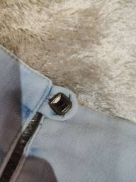 Vendo conjuntinho jeans
