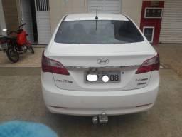 Vendo Hyundai HB20s 1.6a prem tel. * carlinho