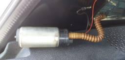 Bomba de gasolina uno