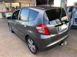Honda Fit ex ano 2010, faço financiamento