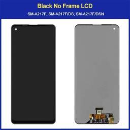 Display samsung original importação A21S