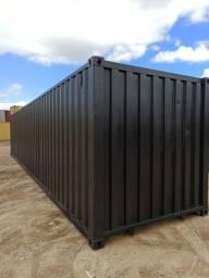 Container Contêiner Marítimo 40 pés