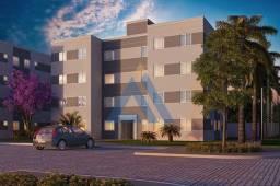 Madrid condomínio club-apartamento de 2/4 com estrutura de