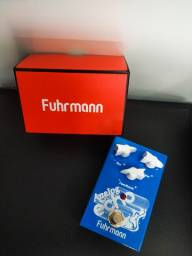 Pedal Fuhrmann Analog Echo Delay