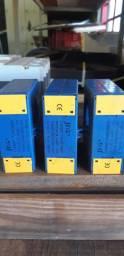 3 Transformador De Corrente - Tc 500/5A