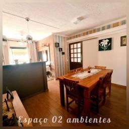 Vendo apartamento condomínio vilas espanholas