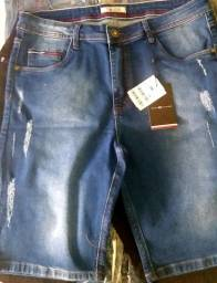 Bermuda Jeans Tommy