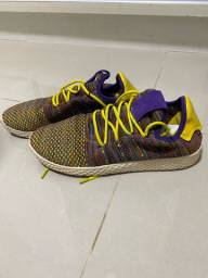Tênis adidas HU Pharell Williams