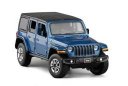Jeep Sahara escala 1:32