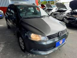 Gol trend 1.0 2013 completo