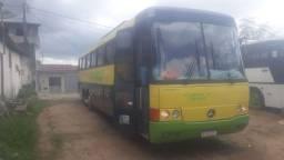 Ônibus mbb o.400 rsd. fazemos tbm. troca
